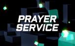 Cube Prayer Service (93897)