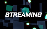 Cube Streaming (93898)