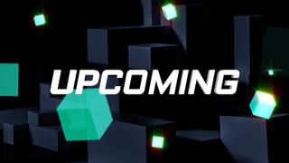 Cube Upcoming