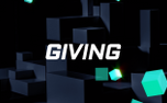 Cube Giving (93900)