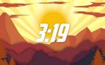 Bible Heroes Countdown (93916)