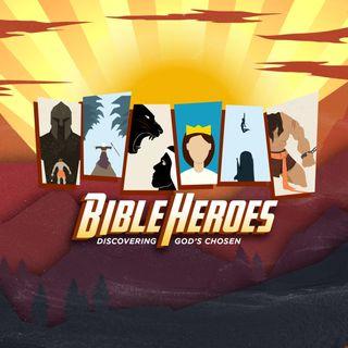 Bible Heroes Stills