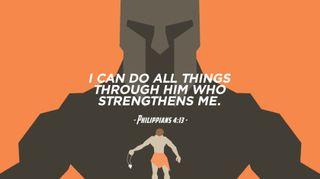 Bible Heroes scripture