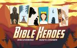 Bible Heroes Title (93931)