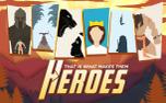 Bible Heroes (93933)