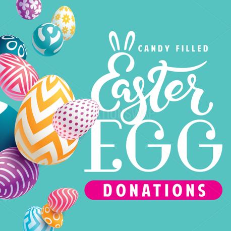 Easter Egg Donations (93934)