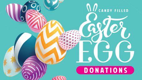 Easter Egg Donations Slide (93935)