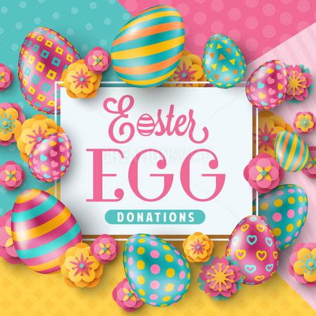 Easter Egg Donations (93946)