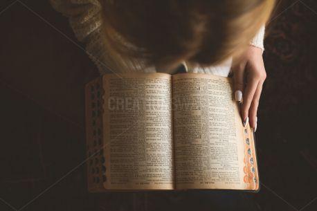 Scripture Reading (93964)