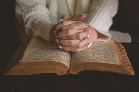 Prayer Time (93967)