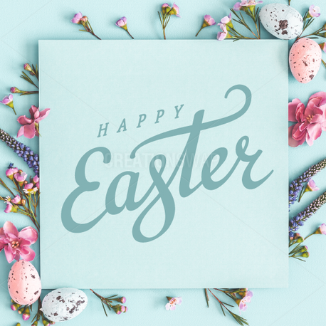 Happy Easter (93973)