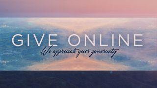 Give Online Motion Slide