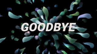 PD Goodbye
