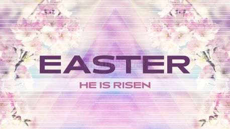 Easter: He is Risen (94024)