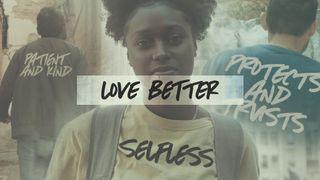 Love Better