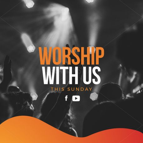 Worship With Us (94083)