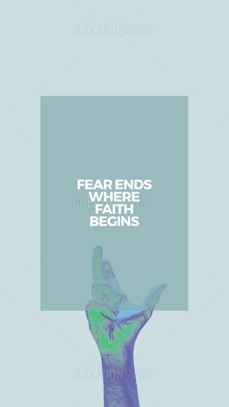 Where Faith Begins (94084)
