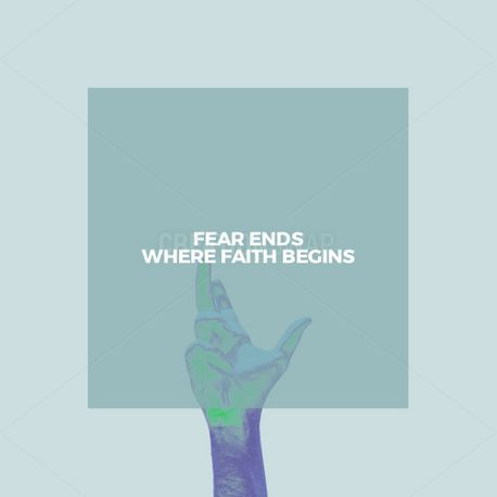 Where Faith Begins (94085)