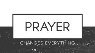 Clean BW : Prayer