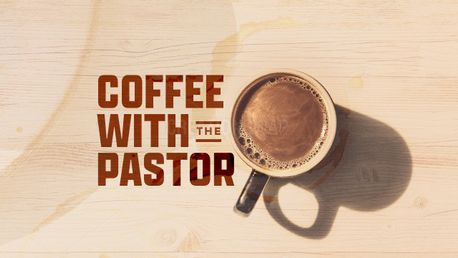 Coffee With Pastor Titles (94100)