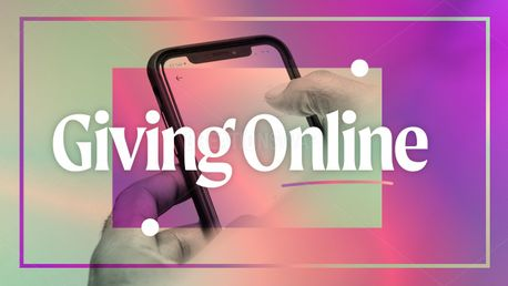 Giving Online (94103)
