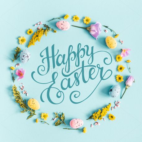 Happy Easter (94114)