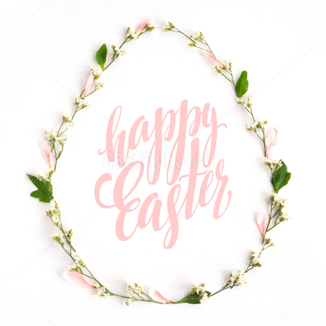 Happy Easter (94115)