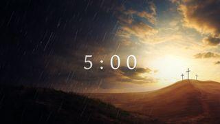 Calvary Church Countdown