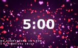 Valentine's Day Countdown (94196)