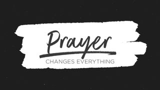 BrushBW : Prayer