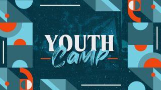 Youth Camp Stills
