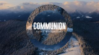 Communion Mountains