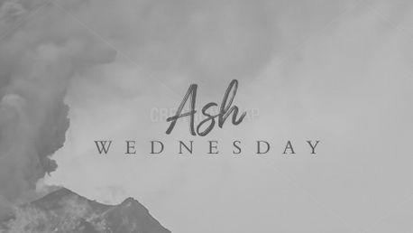 Ash Wednesday 2021 (95369)