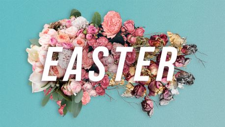 Easter Flowers 2021 (95516)