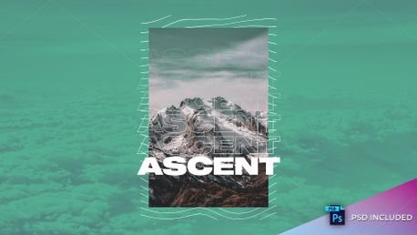 Ascent w/ PSD (95545)
