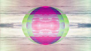 Neon Blank Motion Loop
