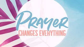 Pink Palm : Prayer