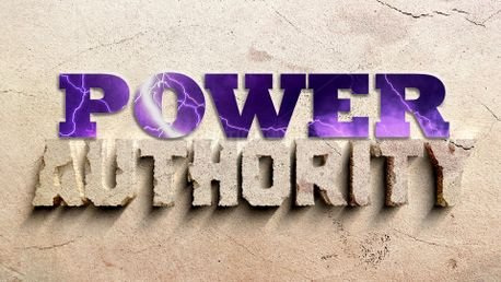 Power and Authority (95595)