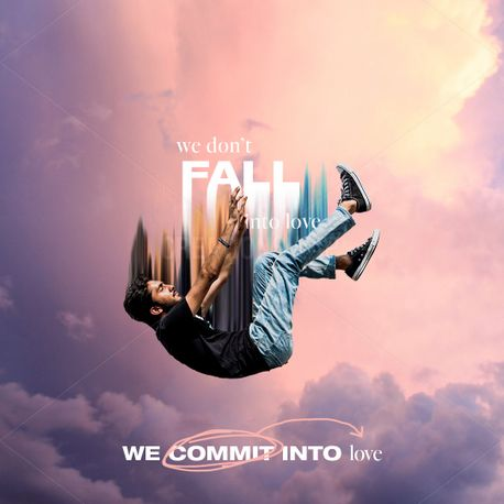 We Don't Fall: Social Graphic (95621)