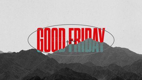 Good Friday (95670)