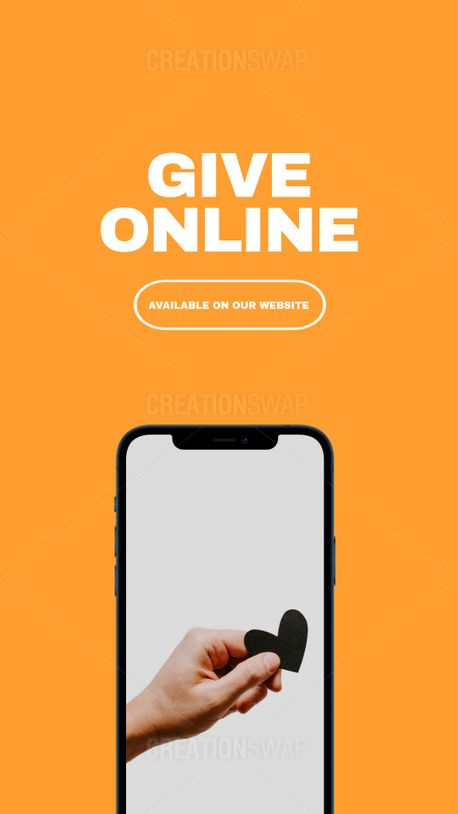 Give Online (95687)