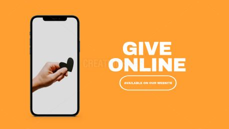 Give Online (95688)