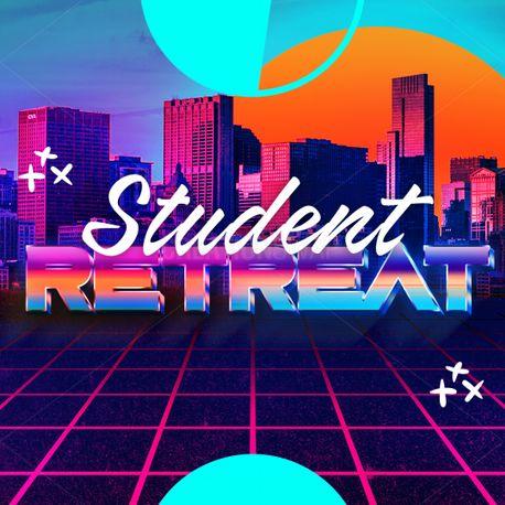 Student Retreat Still (95693)