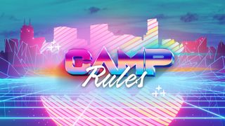 Camp Rules Motion