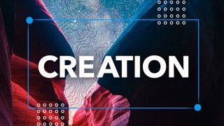 Creation Volume Three