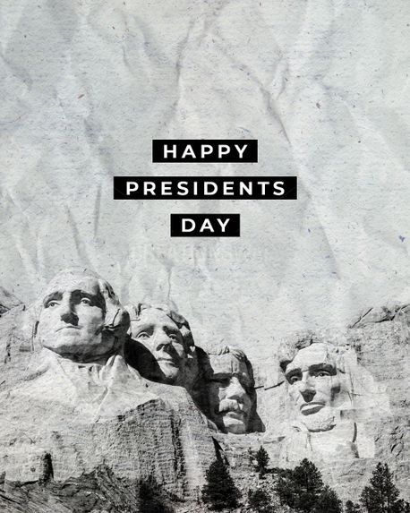 Happy Presidents Day (95843)