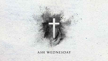 Ash Wednesday Slides (95860)