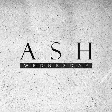 Ash Wednesday (95866)