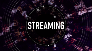 Spacey Streaming