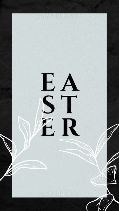 Easter  (95938)